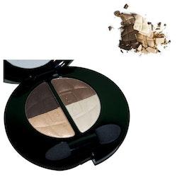 Astor Colour Vision Eye Palette 145 Smokey Brown-Hazel Eyes