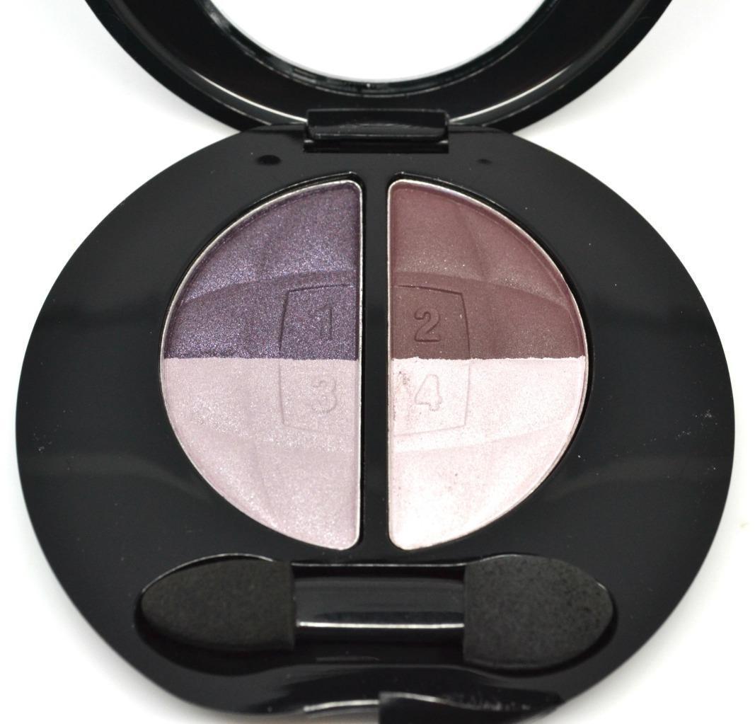 Astor Colour Vision Eye Palette 610 Smokey Purple - Green Eyes