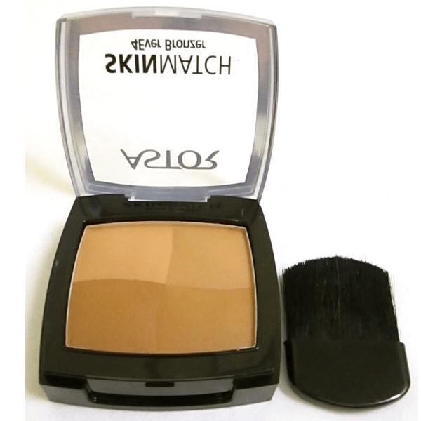 Astor Skin Match 4Ever Bronzer Compact - 001Blonde