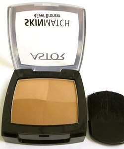 Astor Skin Match 4Ever Bronzer Compact - 001Blonde