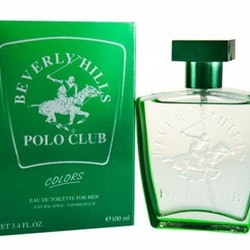 Beverly Hills Polo Club Colors EDT 100ml