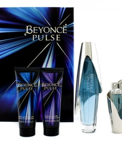 Beyonce Pulse Eau de Parfum 100ml 4 Piece Gift Set