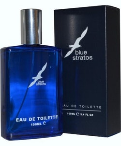 Blue Stratos Men Eau de Toilette 100ml