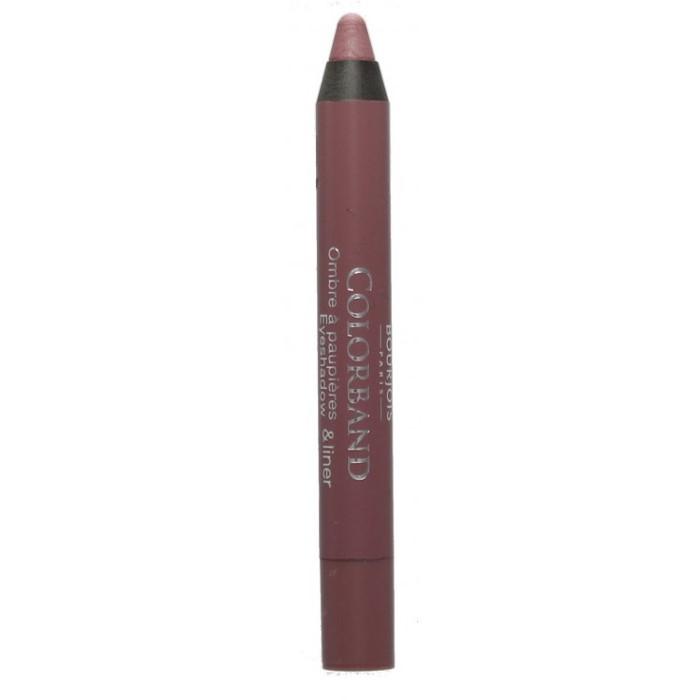 Bourjois Colorband WATERPROOF Eyeshadow & Liner - Mauve Baroque