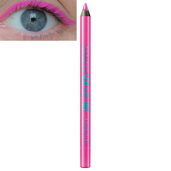 Bourjois Contour Clubbing Eyeliner Waterproof -58 Pink About You