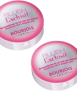 Bourjois Cream To Powder Blush - Bespoke Pink