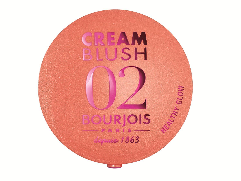 Bourjois Cream To Powder Blush - Healthy Glow