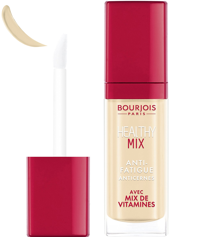 Bourjois Healthy Mix Anti-Fatigue Concealer - Light