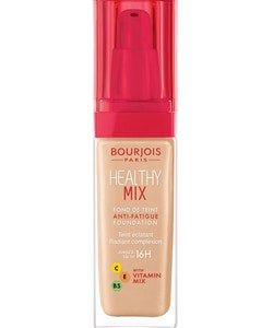 Bourjois Healthy Mix Anti-Fatigue Foundation - 54 Beige