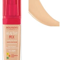 Bourjois Healthy Mix Anti-Fatigue Foundation - 54 Beige