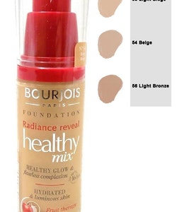 Bourjois Healthy Mix Foundation - 54 Beige