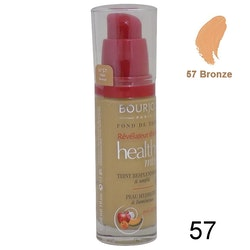 Bourjois Healthy Mix Foundation - 57 Bronze