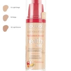 Bourjois Healthy Mix Foundation - Light Beige