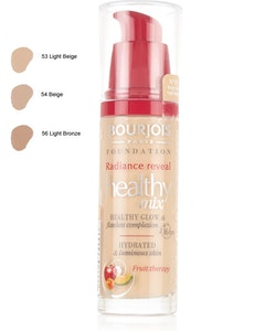 Bourjois Healthy Mix Foundation - Light Beige