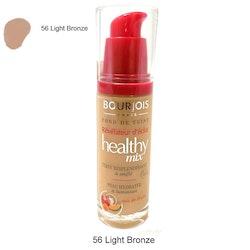 Bourjois Healthy Mix Foundation - Light Bronze
