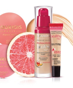 Bourjois Healthy Mix Fruit Therapy Correcting Concealer - Light