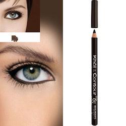 Bourjois Khol & Contour 16h Eyeliner Pencil - 78 Brun Design