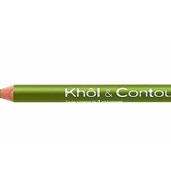 Bourjois Khol & Contour 16h Eyeliner Pencil - 884 Kaki Insolent