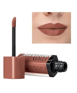 Bourjois Rouge Edition Velvet Matte Lipstick - Cool Brown