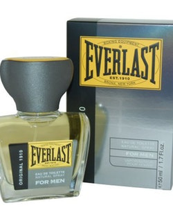 Boxing Equipment Scent Everlast Homme EDT 50ml