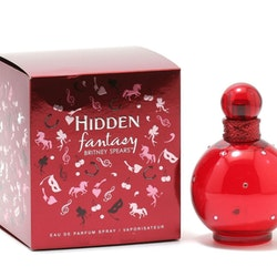 Britney Spears Hidden Fantasy EDP 30ml