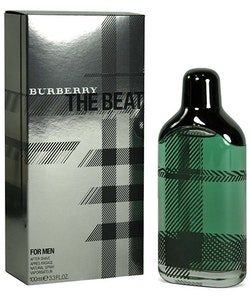 Burberry BEAT Men Aftershave 100ml