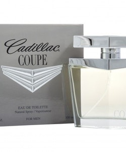Cadillac Coupe Eau De Toilette 100ml