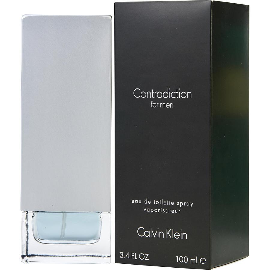 Calvin Klein Contradiction Men EDT100ml