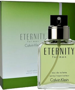 Calvin Klein Eternity Men EDT100ml