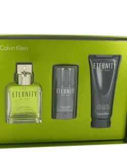 Calvin Klein Eternity Men Gift Set-EDT100ml+ASH balm100ml +75gDeostick