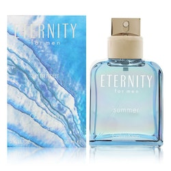 Calvin Klein Eternity Summer Men 2013 EDT 100ml