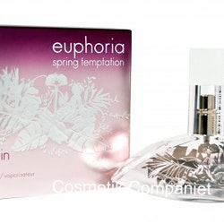 Calvin Klein Euphoria Spring Temptation EDT 30 ml