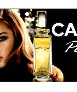 Caron Montaigne Eau de Parfum Spray 30ml
