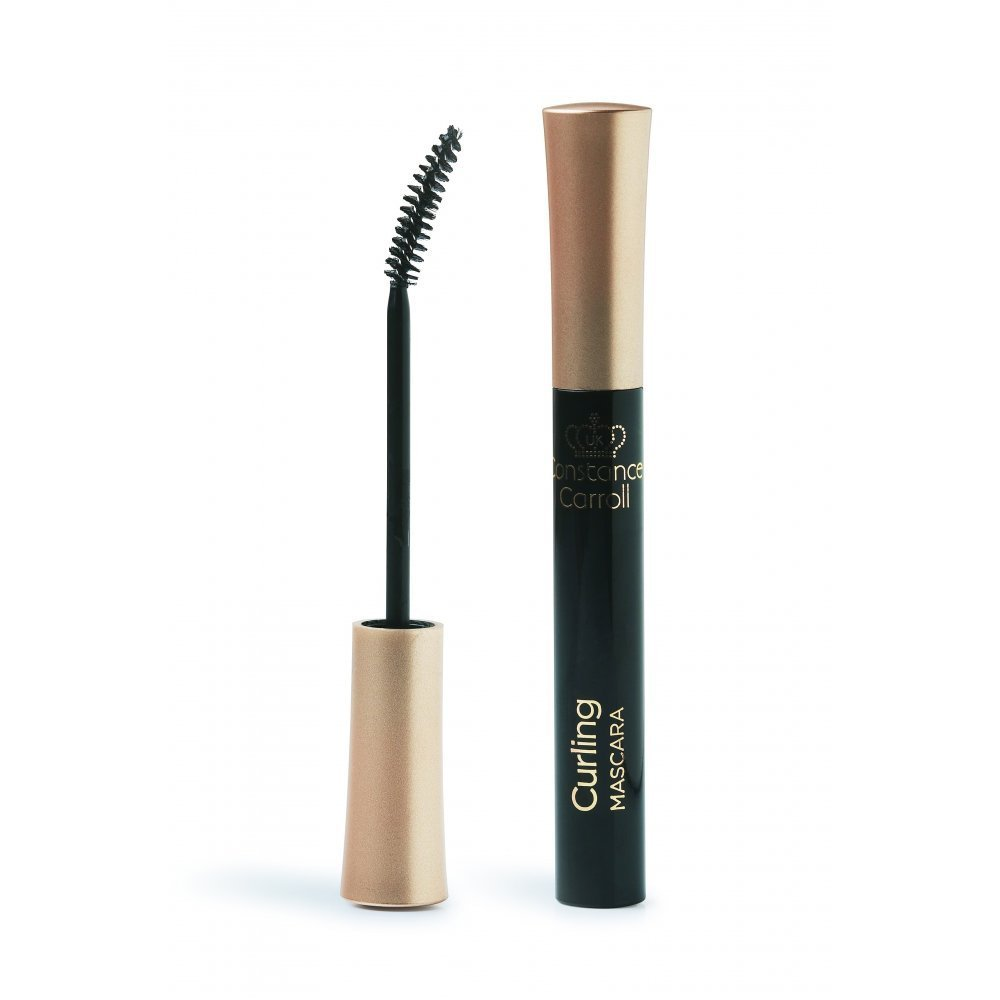 CCUK London Super Curling Mascara  - Black
