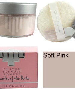 Charles of the Ritz Custom Blended Powder - Soft Pink