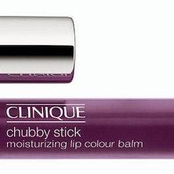 Clinique Chubby Stick Lip Balm-Voluptuous Violet