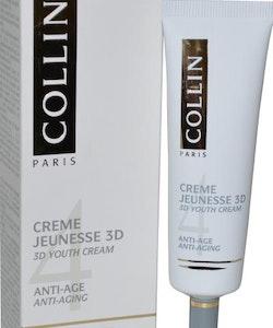Collin Paris 3D Youth Cream Anti-Aging Cream 30 ml