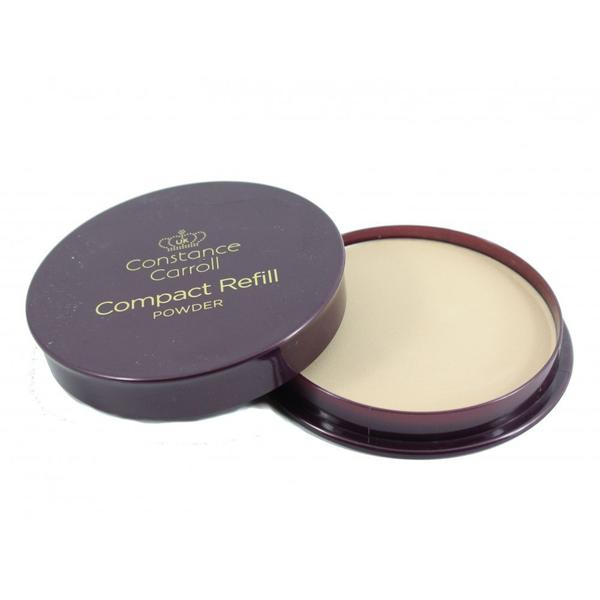 Constance Carroll UK Compact Powder Refill Makeup - Ivory