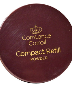 Constance Carroll UK Compact Powder Refill Makeup - Tea Rose