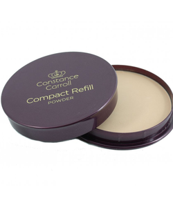 Constance Carroll UK Compact Powder Refill Makeup-Biscuit Glow