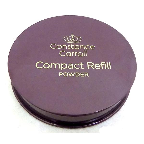 Constance Carroll UK Compact Powder Refill Makeup-Misty Beige