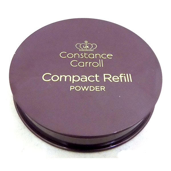 Constance Carroll UK Compact Powder Refill Makeup-Natural Gold