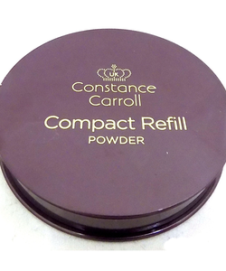 Constance Carroll UK Compact Powder Refill Makeup-Sahara