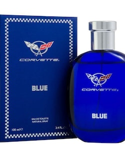 Corvette BLUE Eau De Toilette 100ml