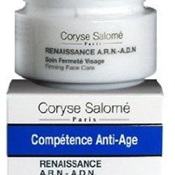 Coryse Salome Competence Anti-Age Renaissance Firming Face Care