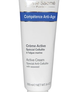 Coryse Salome Paris Competence Anti Age Special Anti Cellulite Cream 250ml with Seaweed