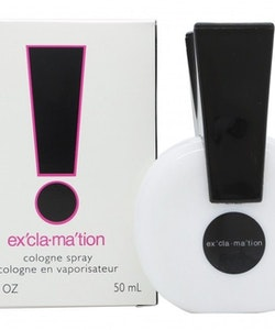 Exclamation Eau de Cologne 50ml