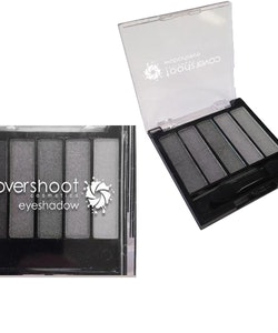 Cover Shoot Smokey Eyshadow Palette