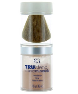 Covergirl Trublend Microminerals Foundation - 420 Creamy Natural