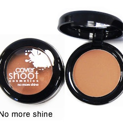 Cover Shoot No More Shine Blusher - No More Shine